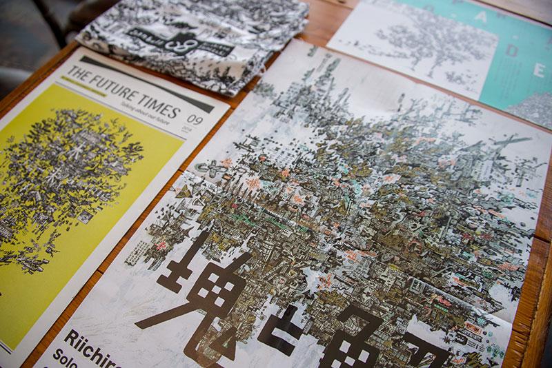 篠崎さんの過去の作品