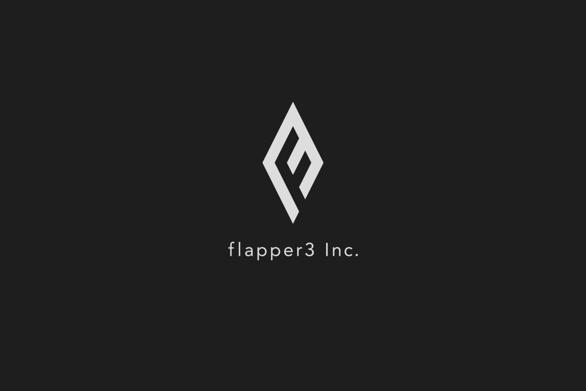 株式会社flapper3