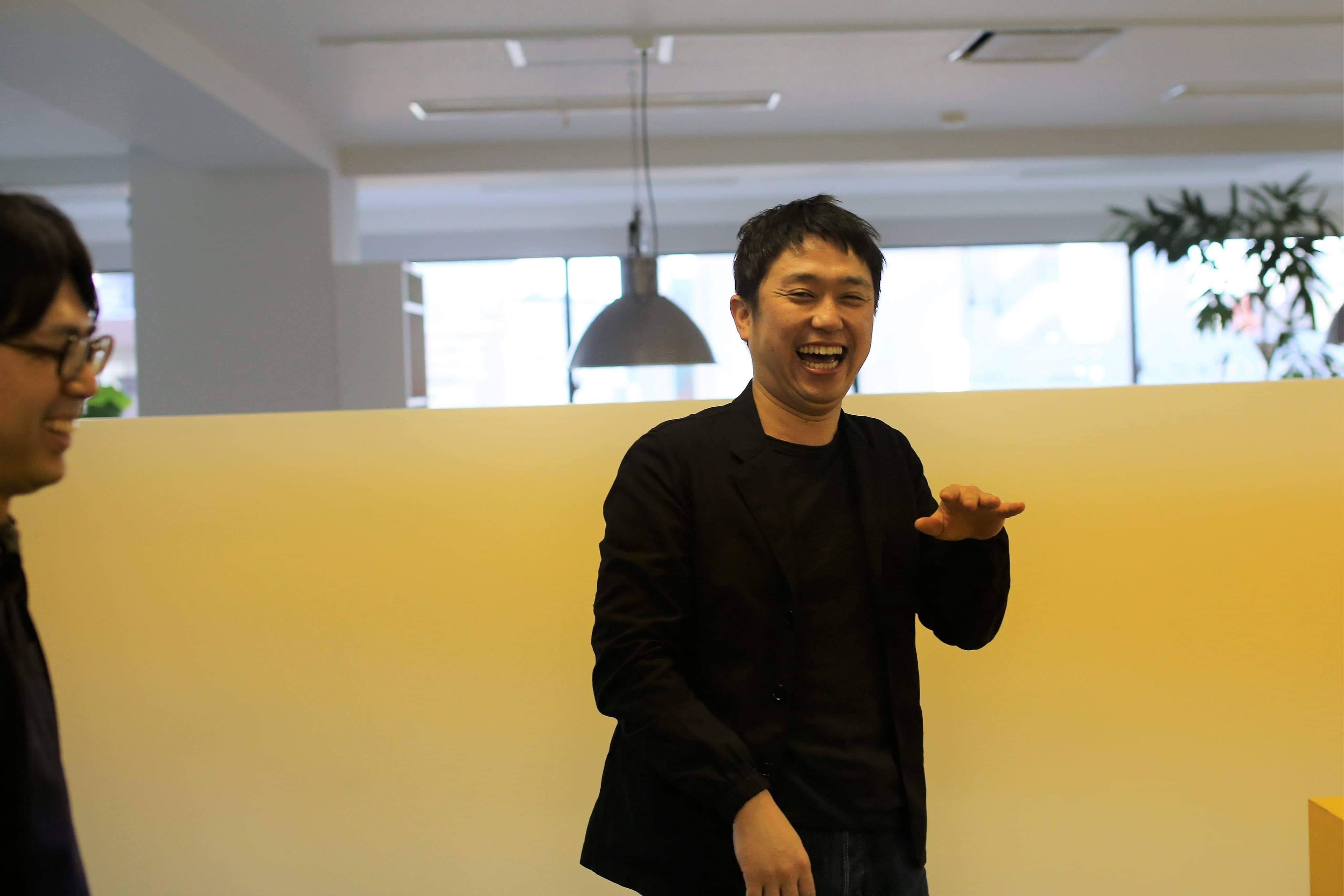 株式会社ZIZO 代表取締役の川口智士さん。1977年生まれ、京都府出身。同志社大学を卒業後、リクルートメディアコミュニケーションを経て、2010年にZIZOを設立。キャンペーン、WEBサイト構築、WEBマーケティング、コミュニケーションデザインなどを幅広く手がけている(画像提供:ZIZO)