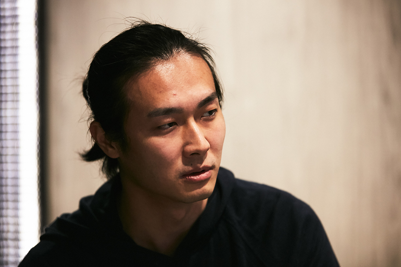 取締役 / ディレクターの鈴木陽太さん