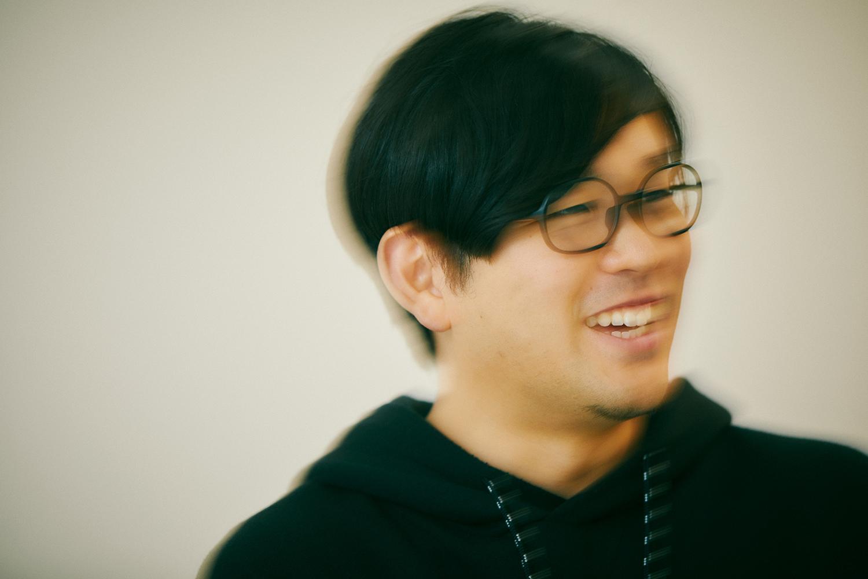 CEO・Image Directorのshuntaroさん