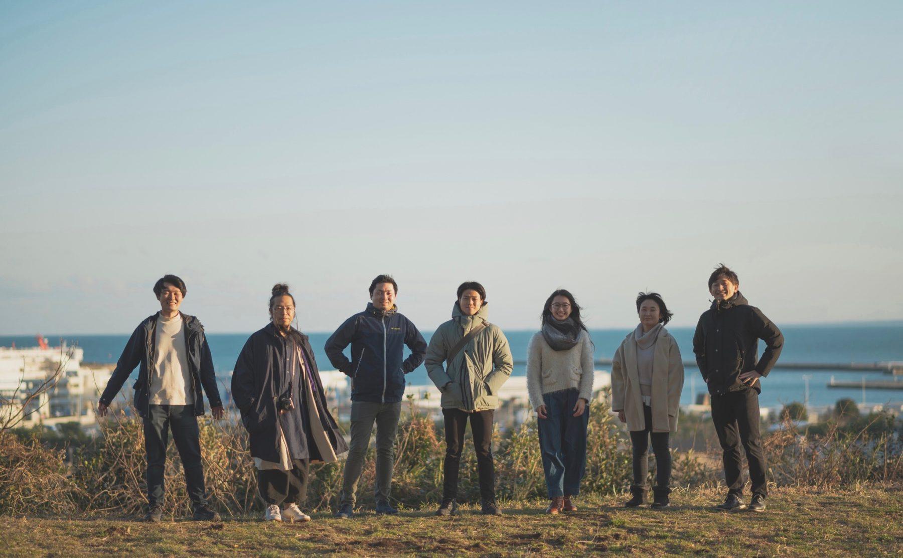 クリエイティブの力で地域貢献するには?茨城県で活動する「大洗カオス」が語る
